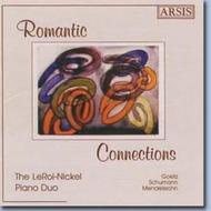 Romantic Connections (Duo pianists)