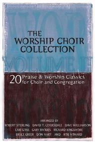 The Worship Choir Collection Volume 2