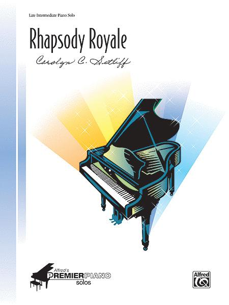 Rhapsody Royale