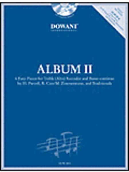 Album II (Easy) Band 2