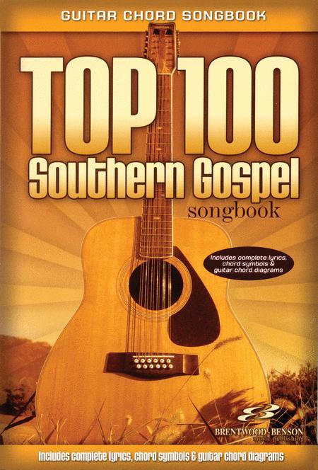 Top 100 Southern Gospel Guitar Songbook