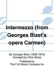 Intermezzo (from Georges Bizet's opera Carmen)