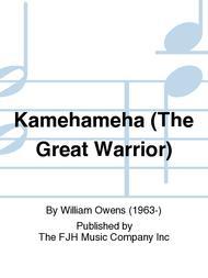 Kamehameha (The Great Warrior)