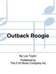 Outback Boogie