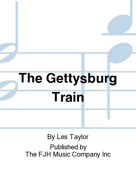 Gettysburg Train