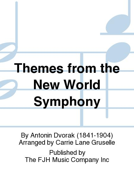 Themes from the New World Symphony