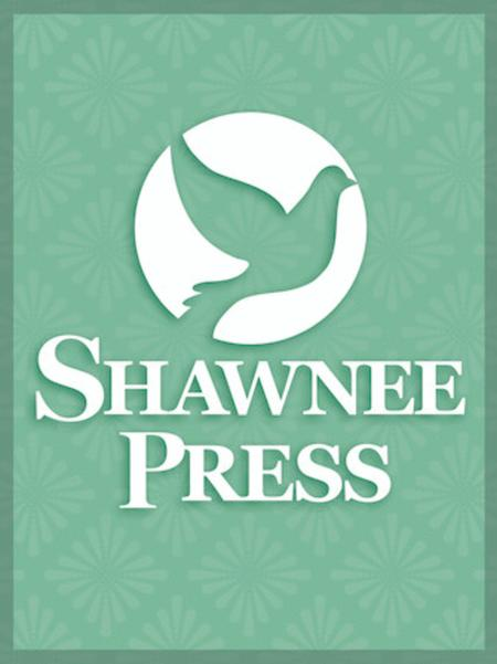 A Parting Blessing