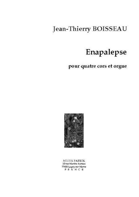 Epanalepse