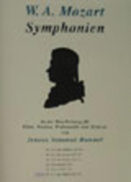 Symphonie Nr. 38