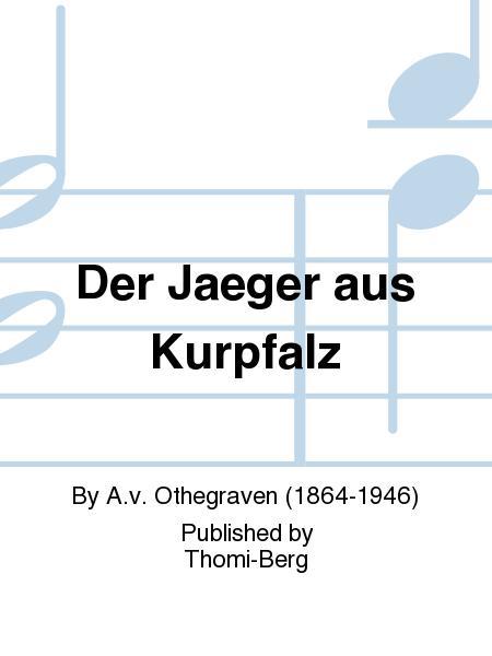 Der Jaeger aus Kurpfalz