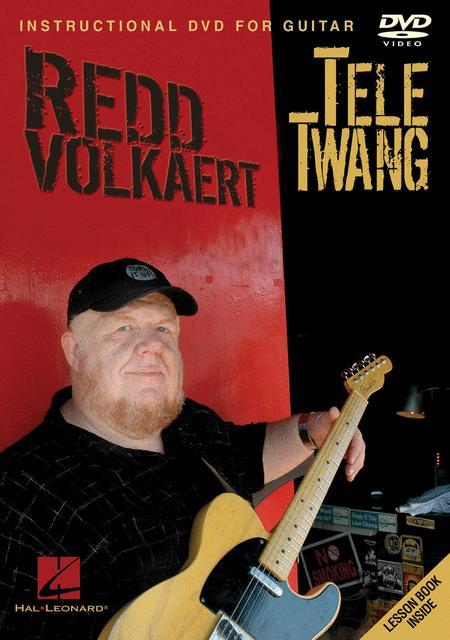 Redd Volkaert - TeleTwang
