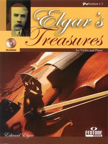 Elgar's Treasures