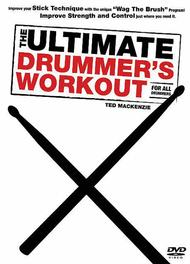 The Ultimate Drummer's Workout