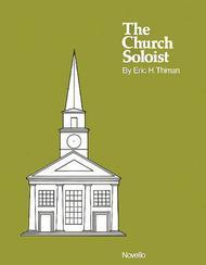 The Church Soloist - Eight Sacred Songs