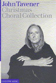 John Tavener - Christmas Choral Collection