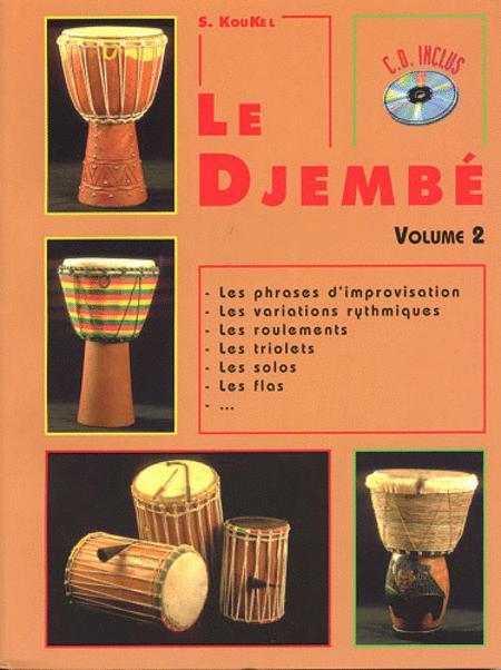 Le Djembe Volume 2