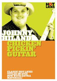 Johnny Hiland - Chicken Pickin' Guitar