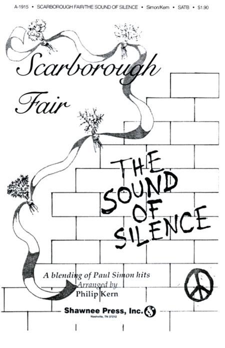 Scarborough Fair/The Sound of Silence