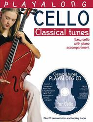 Playalong Cello - Classical Tunes