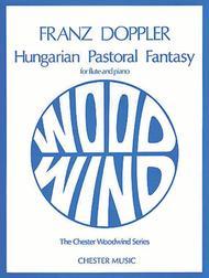 Hungarian Pastoral Fantasy Op. 26