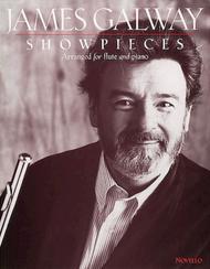 James Galway - Showpieces