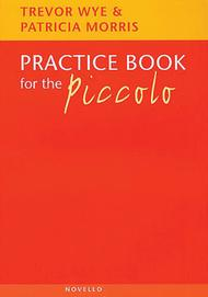 Practice Book for the Piccolo