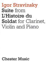 Suite from L'Histoire Du Soldat