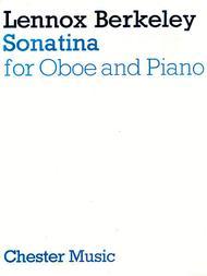 Lennox Berkeley: Sonatina For Oboe And Piano