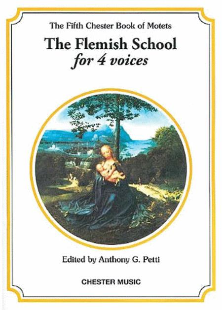 Chester Book Of Motets Vol. 5