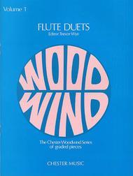 Flute Duets 1