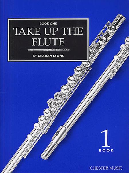 Take Up Flute 1 Engels