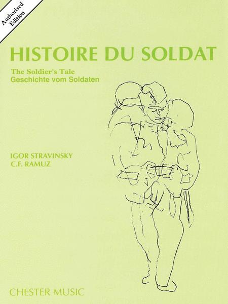 Histoire Du Soldat (The Soldier's Tale)