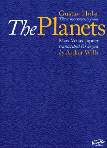 Three Movements from The Planets