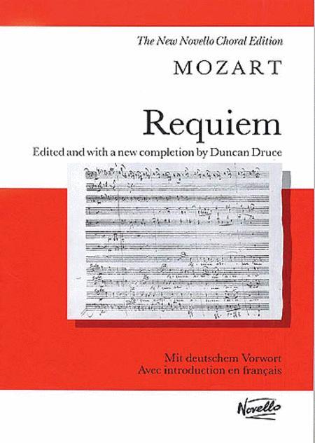 Requiem K.626