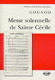 Messe Solennelle De Sainte Cecile