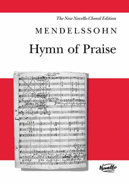 Hymn of Praise (Revised Edition)