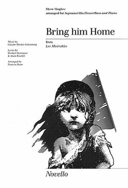 Bring Him Home (from Les Miserables)