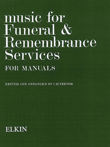 Music for Funeral and Remembrance