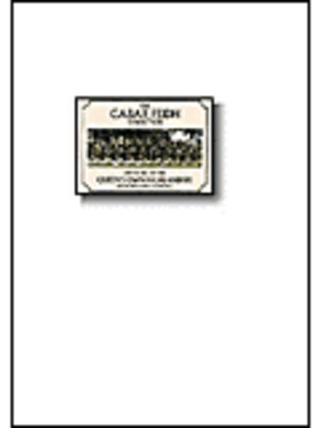 The Cabar Feidh Collection
