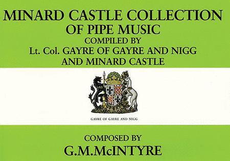 Minard Castle Collection Of Pipe Music
