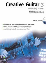 Creative Guitar 3