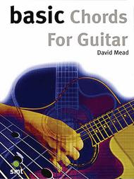 Basic Chords for Guitar