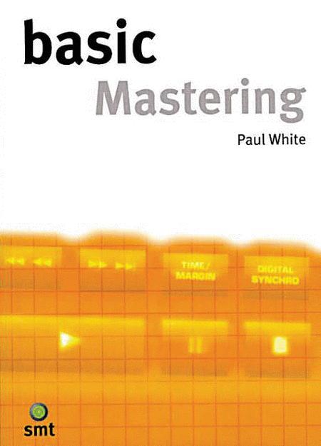 Basic Mastering