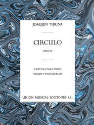 Circulo Op. 91