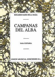 Campanas Del Alba