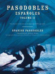 Pasodobles Espanoles - Volume 2