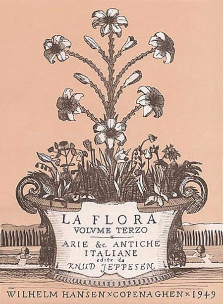 La Flora - Volume 3