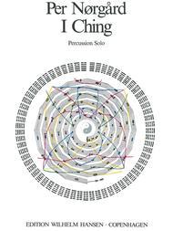 Per Norgard: I Ching