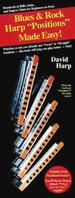 Blues and Rock Harp Positions Made Easy
