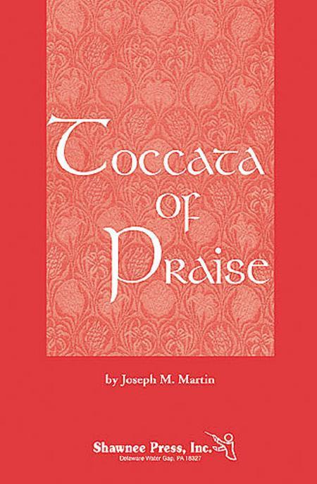 Toccata of Praise